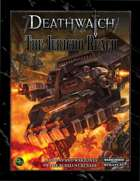 Deathwatch: The Jericho Reach - DW08