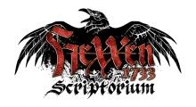 HeXXen 1733 Skriptorium