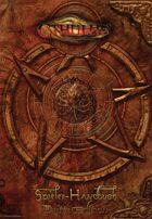 Spielerhandbuch Cthulhu Cover