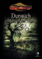 CTHULHU: Dunwich – Grauen in den Hügeln
