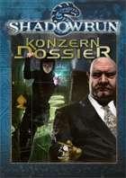 Shadowrun: Konzerndossier