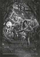 Shadowrun: Die Wölfe von St. Pauli