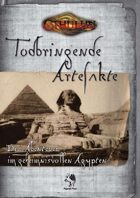 CTHULHU: Todbringende Artefakte