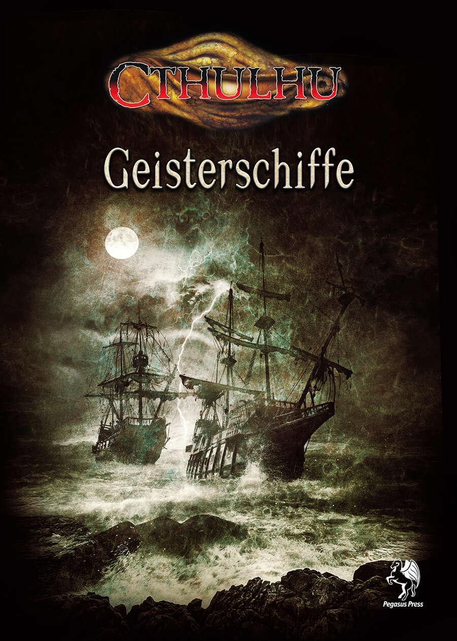 CTHULHU: Geisterschiffe