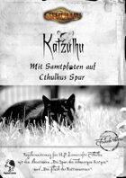 CTHULHU: Katzulhu