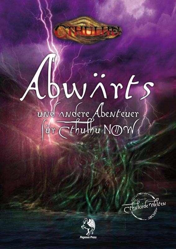 CTHULHU: Abwärts (NOW)