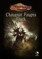 H.P. Lovecrafts Cthulhu - Chaugnar Faugns Fluch