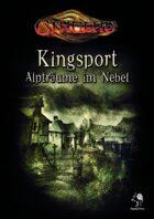CTHULHU: Kingsport – Alpträume im Nebel