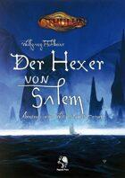 CTHULHU: Der Hexer von Salem