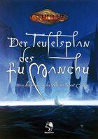 CTHULHU: Der Teufelsplan des Fu Manchu (Der Hexer von Salem)