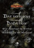 CTHULHU: Das verlorene Bataillon (Niemandsland)