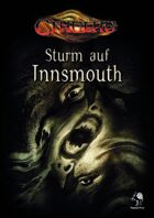 CTHULHU: Sturm auf Innsmouth