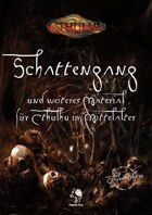 CTHULHU: Schattengang (Mittelalter)