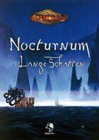 CTHULHU: Nocturnum 1 - Lange Schatten (NOW)