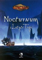 H.P. Lovecrafts Cthulhu - Nocturnum 3 - Letzte Tage