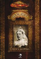 H.P. Lovecrafts Cthulhu - Gaslicht - Horror in den 1890ern