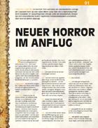 CTHULHU: Interview mit Chefredakteur Heiko Gill