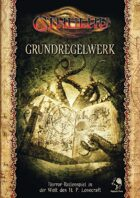 CTHULHU: Grundregelwerk Edition 7