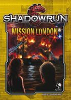 Shadowrun: Mission London