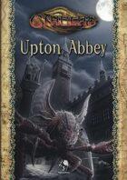CTHULHU: Upton Abbey