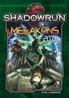 Shadowrun: Megakons 2078