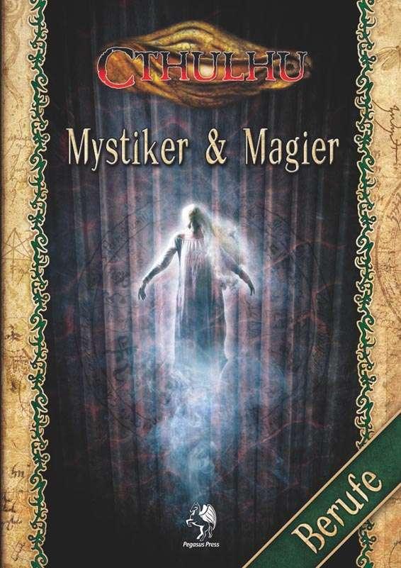 CTHULHU: Mystiker & Magier