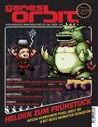 GamesOrbit #48