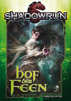 Shadowrun: Hof der Feen