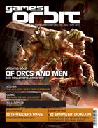 GamesOrbit #34