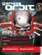 GamesOrbit #32