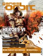 GamesOrbit #29