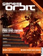 GamesOrbit #26