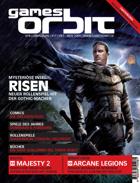 GamesOrbit #17