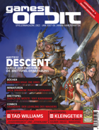 GamesOrbit #06