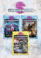 GRT 2020 Shadowrun 6 [BUNDLE]