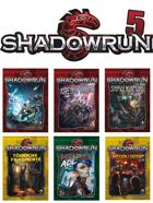 Sonderbundle GRT'18 Shadowrun [BUNDLE]