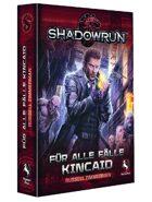 Für alle Fälle Kincaid (Shadowrun eBook)