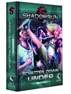Schatten down under (Shadowrun eBook)
