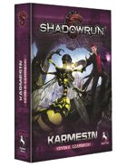 Karmesin (Shadowrun eBook)