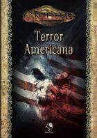 Cthulhu - Terror Americana