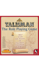 Talisman - The Role Playing Game