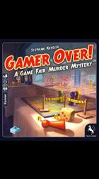 Gamer Over! Print and Play Demo