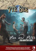 7te See - Für Rum und Ehre -Pen and Peter Handout