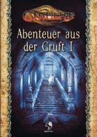 Cthulhu - Abenteuer aus der Gruft I
