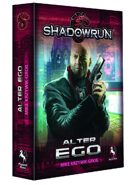 Alter Ego (Shadowrun eBook)