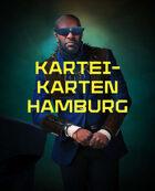 Shadowrun: Karteikarten aus dem Hamburg-Zusatzpack