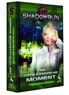 Der vitruvianische Moment (Shadowrun eBook)