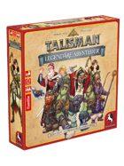 Talisman - Abenteuerwettbewerb