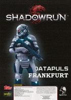 Shadowrun: Datapuls Frankfurt