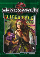 Shadowrun: Lifestyle 2080